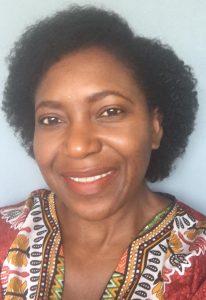 Karine Ndoko Ioset, STEM DRC Initiative