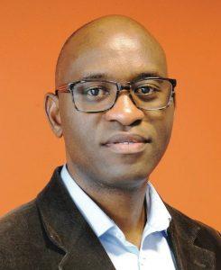 Dody Limingu, STEM DRC Initiative,
