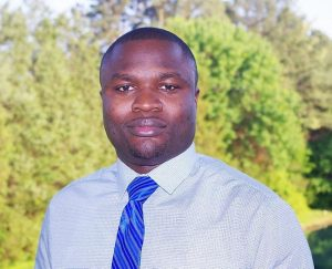 Bob Lubamba, STEM DRC Initiative